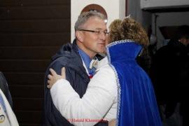 Einweihung der Prinzenallee am 13.12.2014