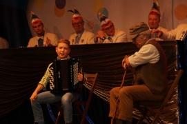 Galaprunksitzung am 15.02.2020 mit Fotos von Lothar Röß