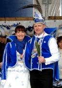 Karnevalsumzug am 02.03.2014