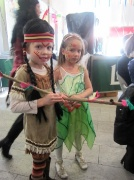 Kinderkarneval am 14.02.2015