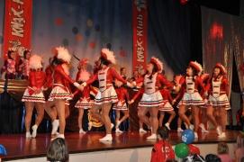 Knax Klub Karneval am 02.02.2020